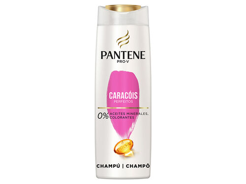 CHAMPÔ PANTENE CARACÓIS DEFINIDOS 380ML image number 0