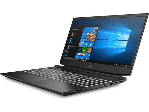 """PORTÁTIL GAMING HP PAVILION 15-EC1013NP 15.6"""" R5/8/512GB image number 1"""