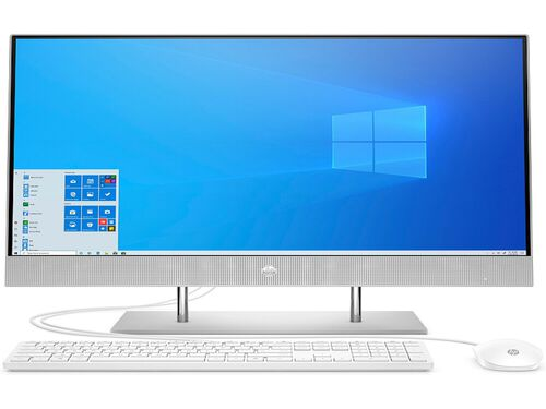 """ALL IN ONE HP 27-DP0001NP 27"""" R5 8GB 512GB image number 0"""