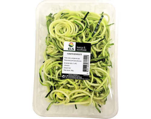 ESPARGUETE COURGETE 300G image number 0
