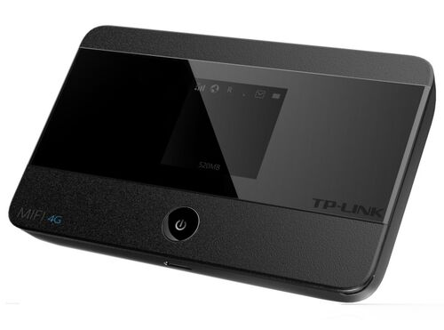 ROUTER TP-LINK MINI ROUTER 4G LTE M7350 image number 0
