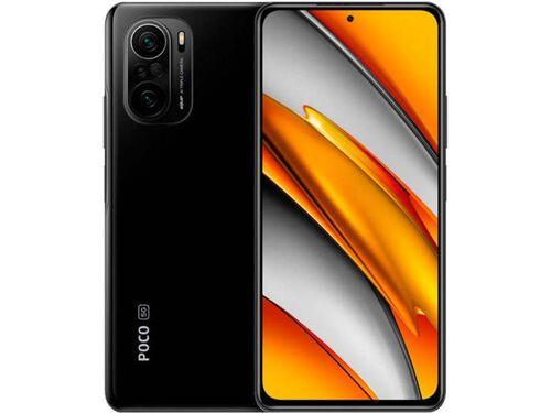 SMARTPHONE XIAOMI POCO F3 8GB 256GB PRETO image number 0