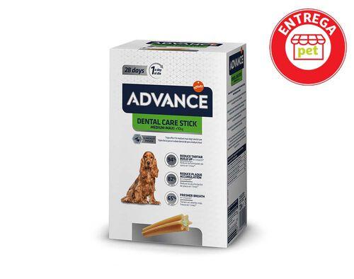 SNACK ADVANCE DENTAL CARE MULTIPACK 720G image number 0