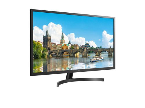 """MONITOR LG 32MN500M-B IPS 32"""" FHD 5MS 75HZ AMD FREESYNCT image number 0"""