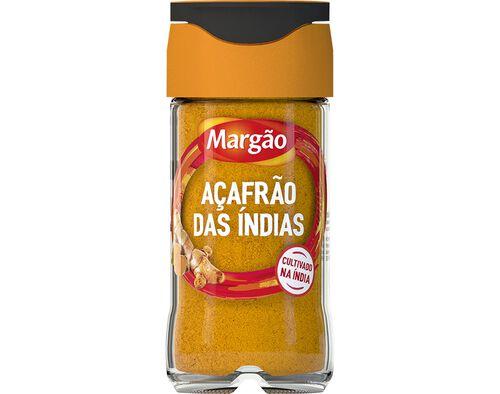 AÇAFRÃO MARGÃO DAS INDIAS FRASCO 37G image number 0