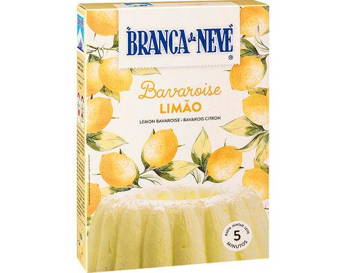 BAVAROISE BRANCA DE NEVE LIMÃO 144G image number 0