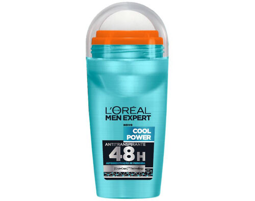 DEO ROLL ON MEN EXPERT COOL POWER 50 ML image number 0