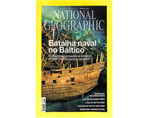 REVISTA NATIONAL GEOGRAPHIC image number 0