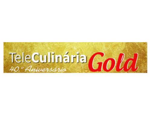 REVISTA TELECULINARIA GOLD image number 0