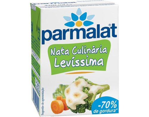 NATA PARMALAT LEVISSIMA 200 ML image number 0