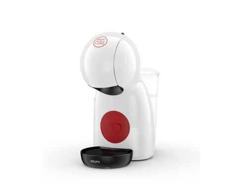 MAQUINA CAFE DOLCE GUSTO KRUPS PICCOLO XS BRANCA KP1A01P0 image number 0