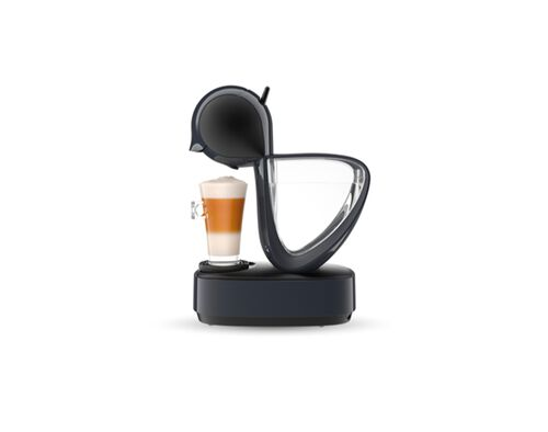 MAQUINA CAFE DOLCE GUSTO KRUPS INFINISSIMA COSM.GREY KP173BP0
