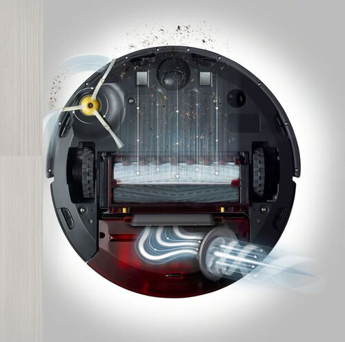 ASPIRADOR ROBOT IROBOT ROOMBA 976