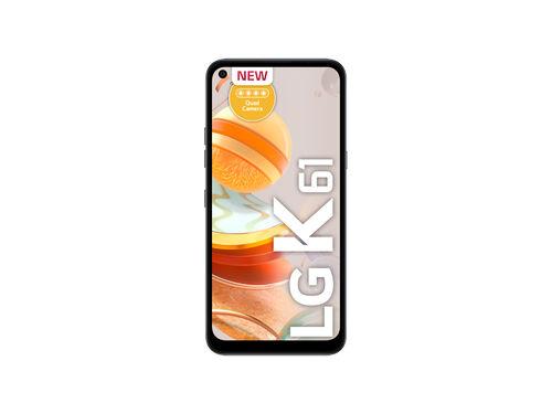 SMARTPHONE LG K61 CINZA 4GB 128GB