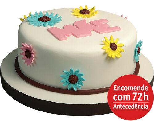 BOLO CAKE DESIGN FABRICO PRÓPRIO Nº14 KG image number 0
