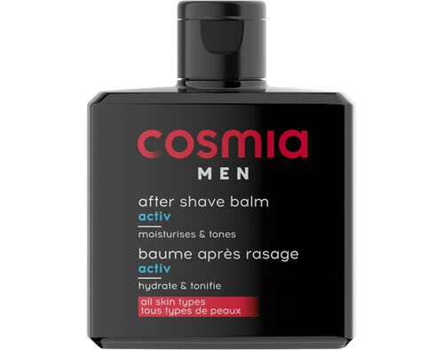 AFTER COSMIA MEN ATIVO BÁLSAMO SHAVE 100ML image number 0