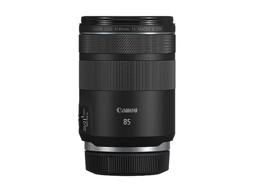 OBJECTIVA CANON RF 85MM F2 MACRO IS image number 0