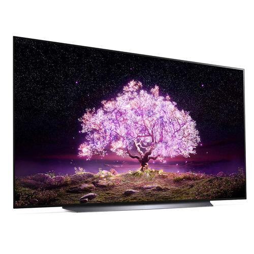 TV OLED LG SMART 4K OLED48C14LB 48'' 121CM image number 1