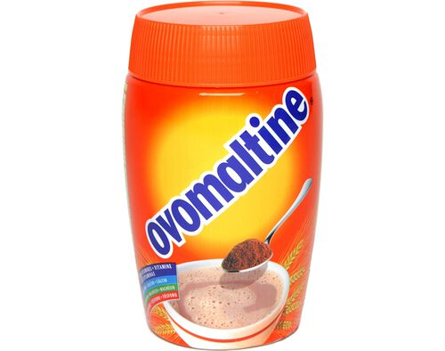 FORTIFICANTE OVOMALTINE 400 G image number 0