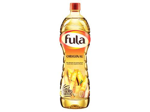 ÓLEO FULA ALIMENTAR 1L image number 0