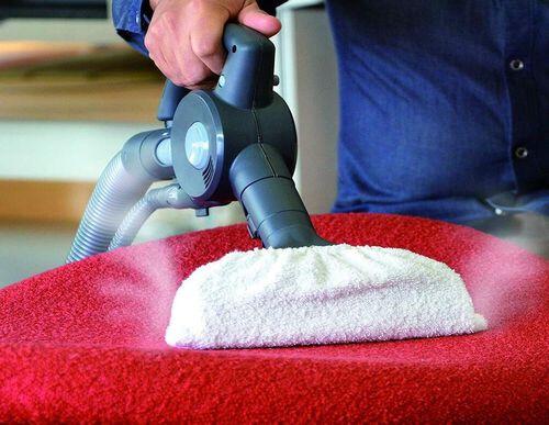 ASPIRADOR SEM SACO POLTI UNICO MCV 85 TOTAL CLEAN & TURBO image number 9