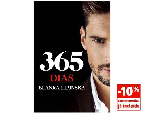 LIVRO 365 DIAS DE BLANKA LIPINSKA image number 0
