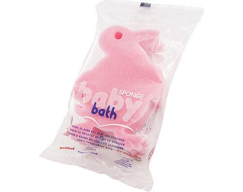 ESPONJA DE BANHO ACTILAR BABY BATH SD 1 UN image number 0