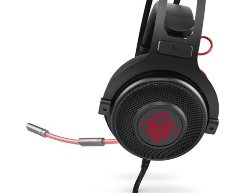 AUSCULTADOR GAMING OMEN BY HP 800 1KF76AA#ABB image number 1