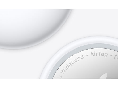 AIRTAG APPLE MX542ZY/A (4 PACK)