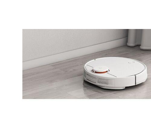 ASPIRADOR ROBOT XIAOMI MI ROBOT VACUUM CLEANER MOP PRO SKV4110GL image number 0