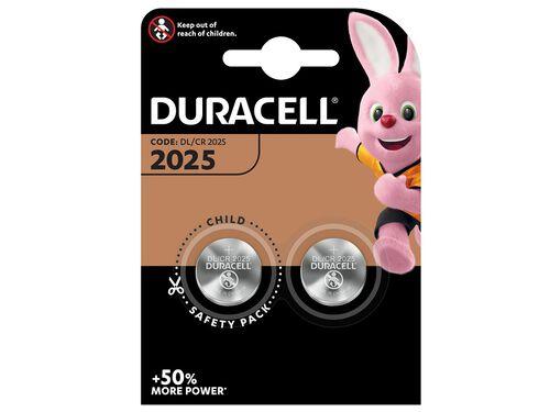 DU ESPECIAL ELECTR DURACELL 2025 K2 image number 0