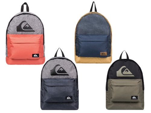 MOCHILA EVERYDAY QUIKSILVER image number 1