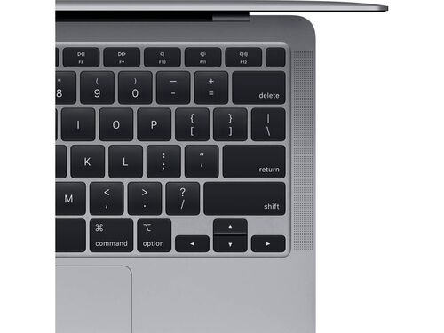 """MACBOOK AIR APPLE MGN63PO/A GREY 13"""" M1/8/256GB image number 5"""