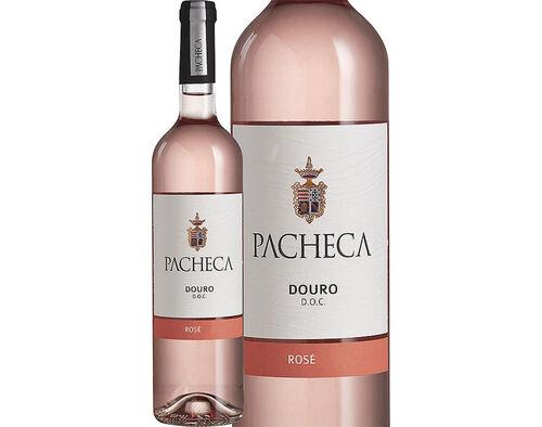 VINHO PACHECA ROSÉ DOURO 0.75L image number 0