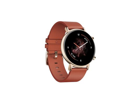 SMARTWATCH HUAWEI GT 2 42MM CLASSIC CASTANHO image number 0