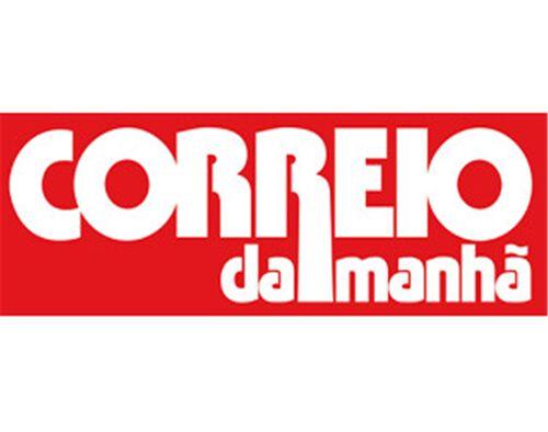 JORNAL CORREIO DA MANHA SEG. A QUINTA image number 0