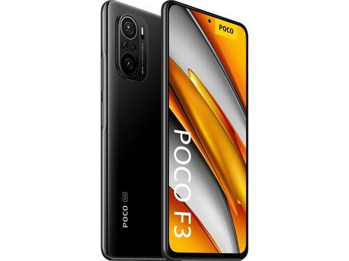 SMARTPHONE XIAOMI POCO F3 8GB 256GB PRETO image number 1
