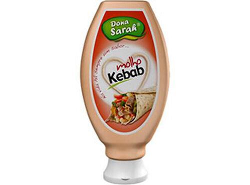 MOLHO DONA SARAH KEBAB 250 ML image number 0