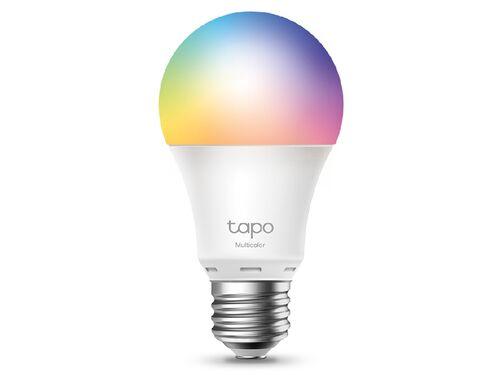 LÂMPADA SMART TP-LINK TAPO-L530E E27 806LM 8.7W RGB