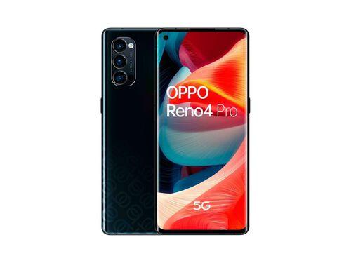 "SMARTPHONE OPPO RENO4 PRO 5G 12GB 256GB 6.5"" SPACEBLACK image number 0"