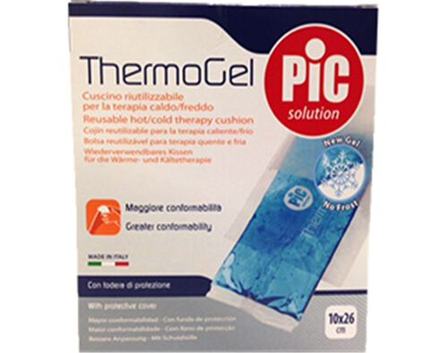 THERMOGEL PIC 10X26 CM 1UN image number 0
