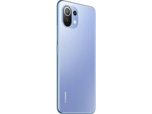 SMARTPHONE XIAOMI MI 11 LITE AZUL 6GB 128GB