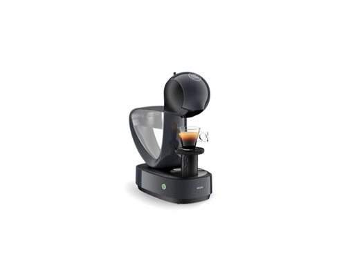MAQUINA CAFE DOLCE GUSTO KRUPS INFINISSIMA COSM.GREY KP173BP0 image number 1
