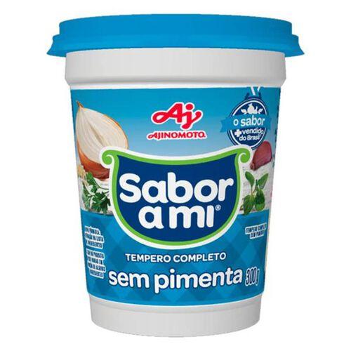 TEMPEROS SABOR A MI SEM PIMENTA 300G image number 0