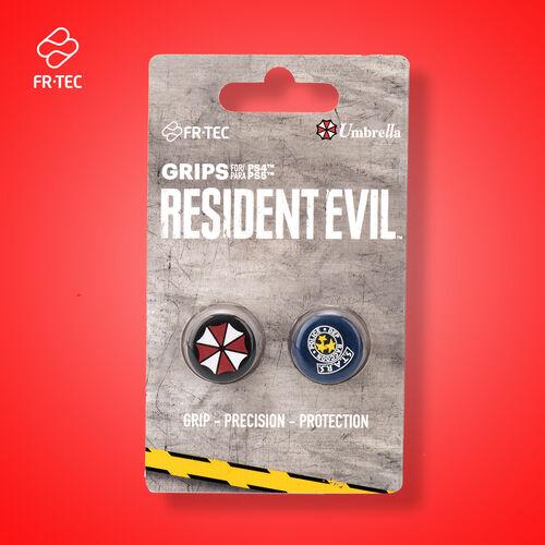 RESIDENT EVIL GRIPS PS4 FR-TEC UMB image number 0