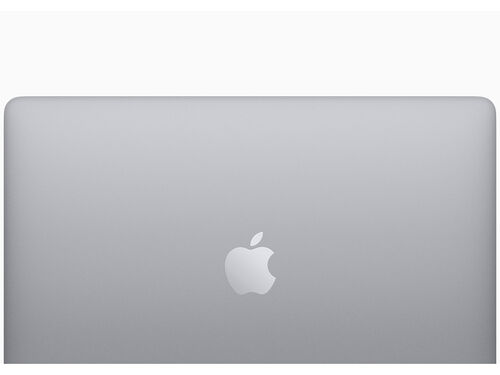 """MACBOOK AIR APPLE MGN63PO/A GREY 13"""" M1/8/256GB image number 1"""