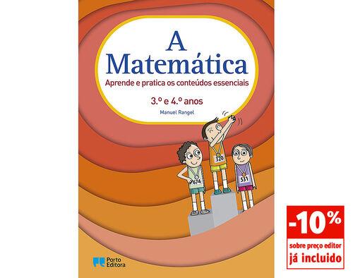 A MATEMÁTICA-3º E 4ºANOS image number 0