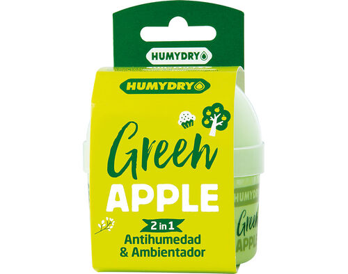 ANTI HUMIDADE&AMBIENT HUMYDRY GREEN APPLE MAÇA 75 G image number 0