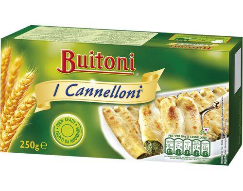MASSA BUITONI CANNELONI 250G image number 0