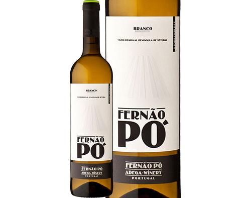 VINHO FERNÃO PÓ BRANCO SETÚBAL 0.75L image number 0